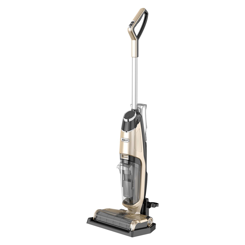 Bobot DEEP 832 Cordless Mop & Vacuum Cleaner Dry Wet with UV Light