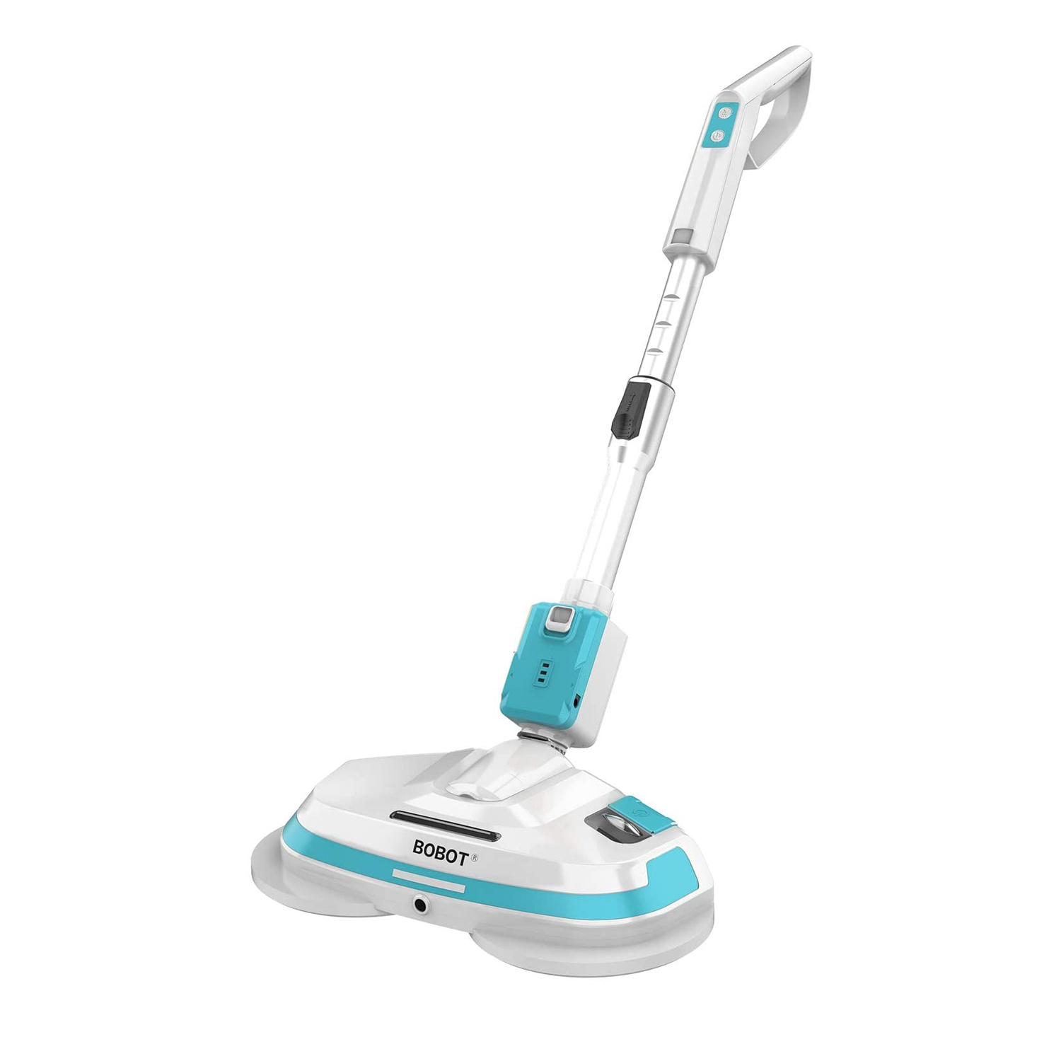 Bobot 8600S Cordless Electric Mop Sweeping and Waxing