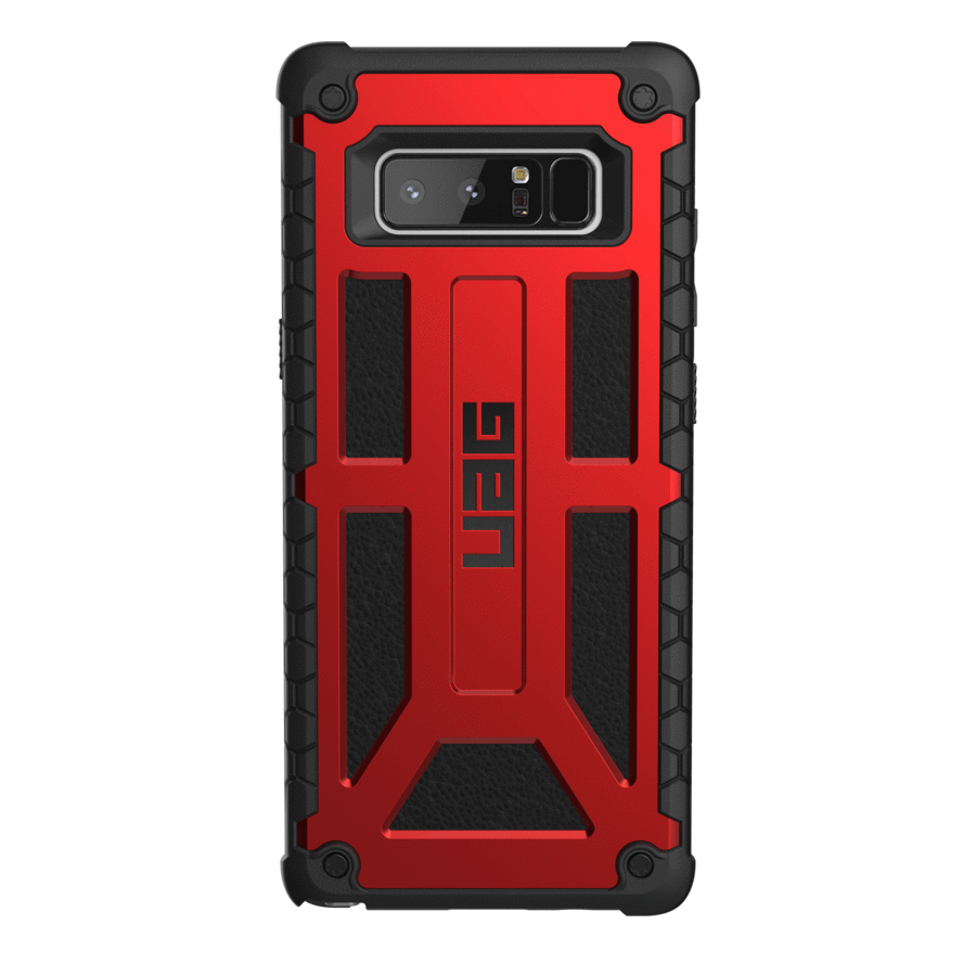 UAG SAMSUNG GALAXY NOTE 8 MONARCH CASE