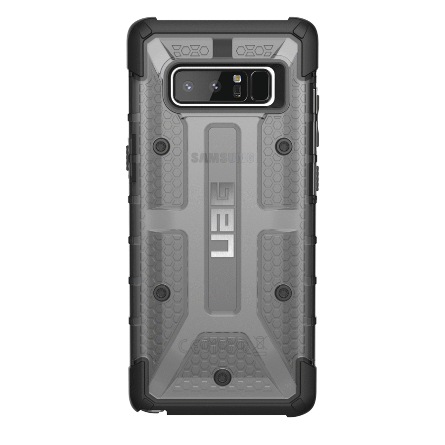 UAG SAMSUNG GALAXY NOTE 8 PLASMA CASE