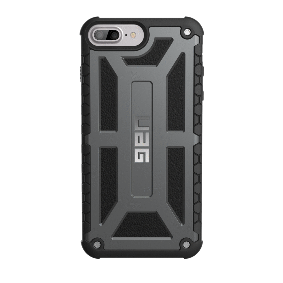 UAG IPHONE 8/7/6S PLUS MONARCH CASE