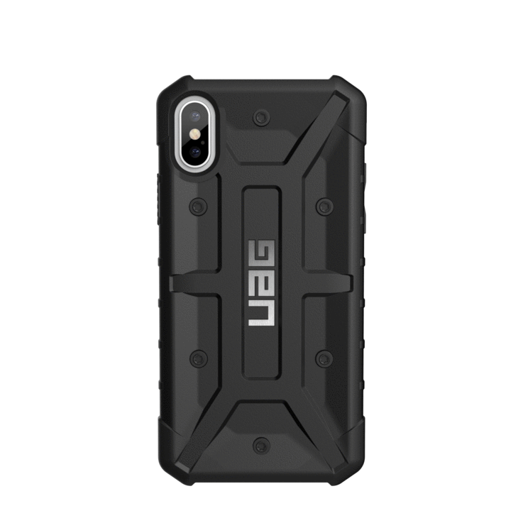 UAG IPHONE X PATHFINDER CASE