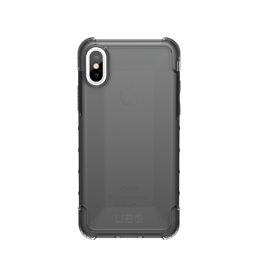UAG IPHONE X PLYO CASE