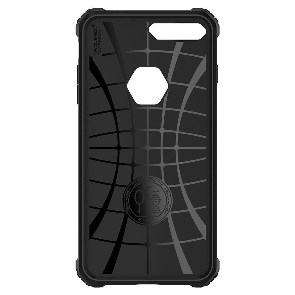 size 40 80293 3d95b Spigen Rugged Armor Black iPhone 7 Plus