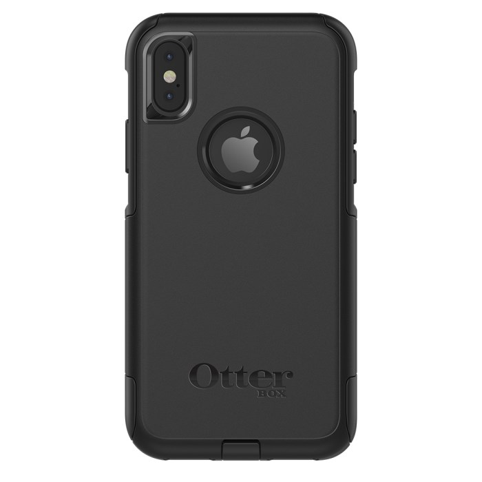 OtterBox Commuter iPhone X