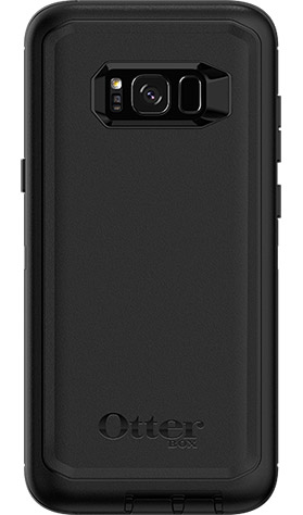 OtterBox Defender Galaxy S8 Plus